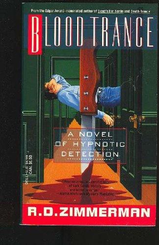 Blood Trance: Zimmerman, R.D.