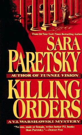 9780440215288: Killing Orders