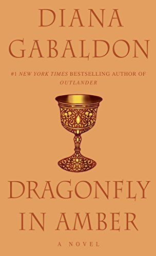 9780440215622: Dragonfly in Amber: A Novel