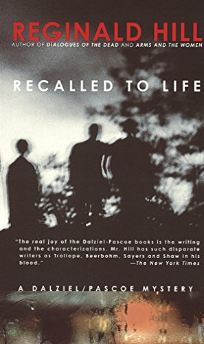 9780440215738: Recalled to Life (Dalziel and Pascoe Mysteries (Paperback))