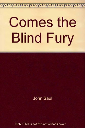 9780440215783: Comes the Blind Fury