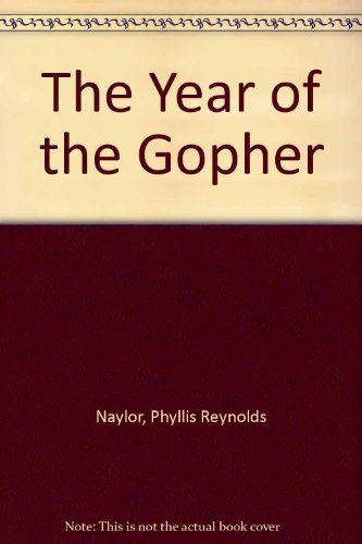9780440215912: Year of the Gopher, The