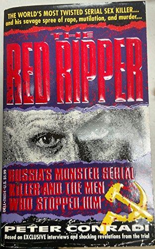 9780440216032: Red Ripper