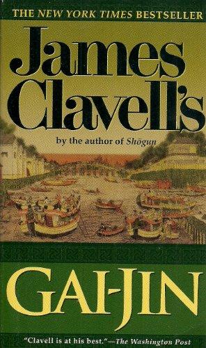 9780440216803: Gai-Jin: A Novel of Japan