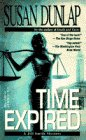 9780440216834: Time Expired (Jill Smith Mystery)