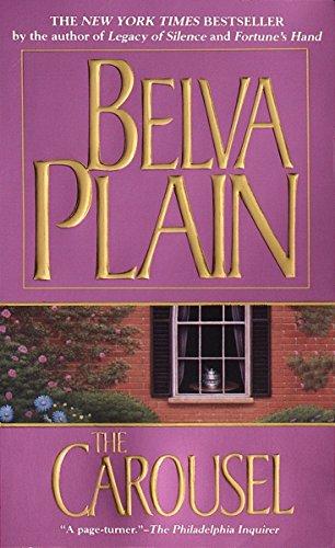 The Carousel: Plain, Belva