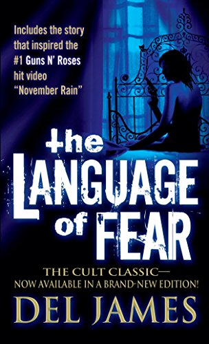9780440217121: Language Of Fear