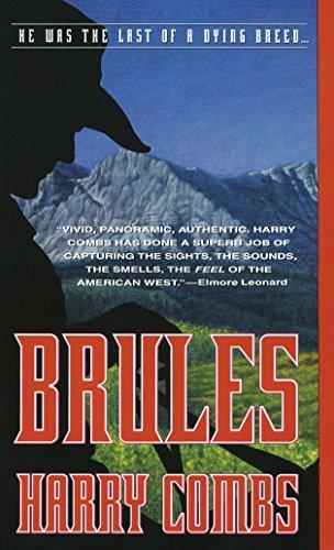 9780440217282: Brules: A Novel