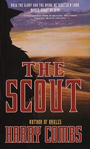 9780440217299: The Scout