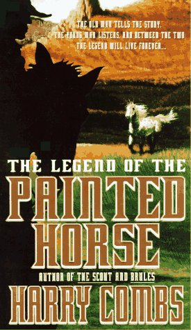 9780440217329: Legend of the Painted Horse