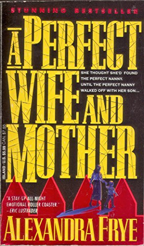 9780440217367: A Perfect Wife and Mother
