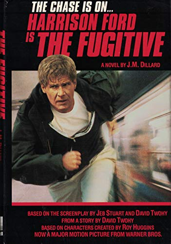 9780440217435: The Fugitive