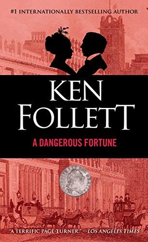 9780440217497: A Dangerous Fortune