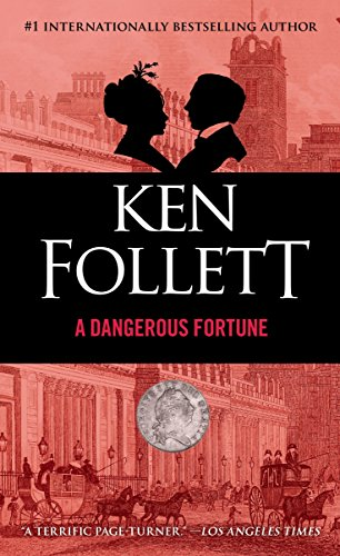 9780440217497: A Dangerous Fortune: A Novel
