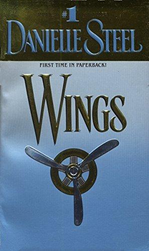 9780440217510: Wings: A Novel