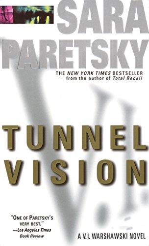 9780440217527: Tunnel Vision (V. I. Warshawski)