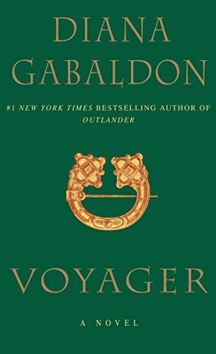 9780440217565: Voyager: A Novel (Outlander)