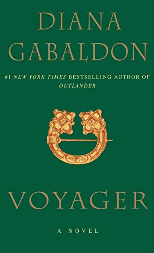 9780440217565: Voyager: A Novel (Outlander)