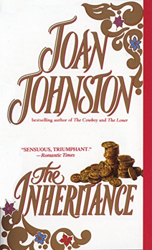 9780440217596: The Inheritance: A Novel