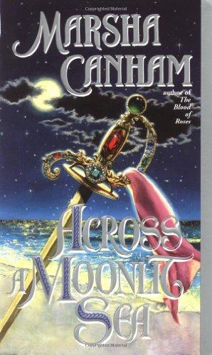 9780440217855: Across a Moonlit Sea