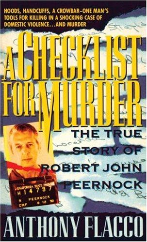 9780440217909: A Checklist for Murder