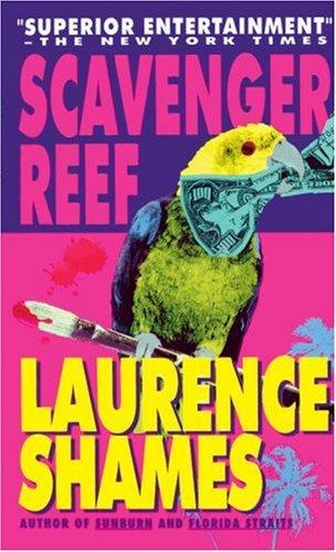 9780440217978: Scavenger Reef