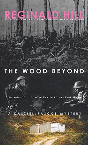 9780440218036: Wood beyond (Dalziel and Pascoe Mysteries)