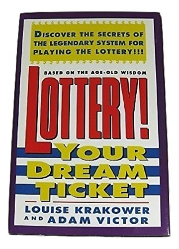 Lottery! Your Dream Ticket: Krakower, Victor