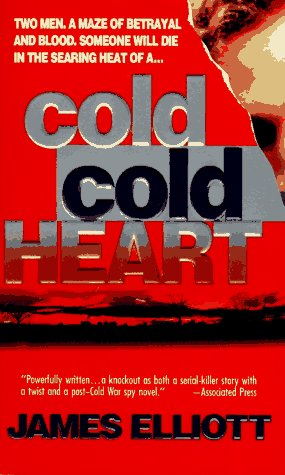 9780440218630: Cold Cold Heart
