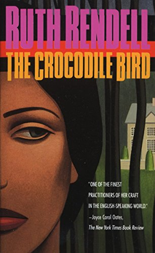 9780440218654: The Crocodile Bird: A Novel