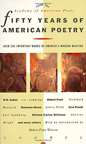 9780440218777: Fifty Years of American Poetry: Over 200 Important Works by America's Modern Masters