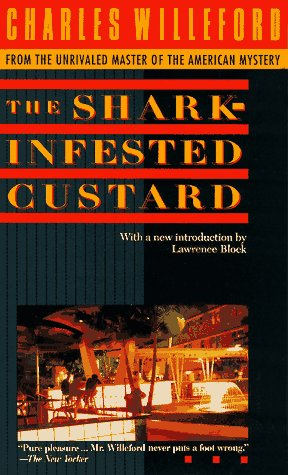 9780440218814: Shark Infested Custard
