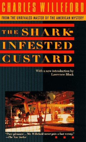 9780440218814: The Shark-Infested Custard