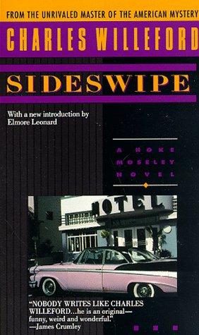 9780440218821: Sideswipe