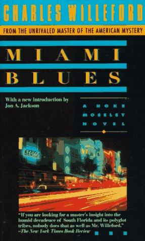 9780440218838: Miami Blues