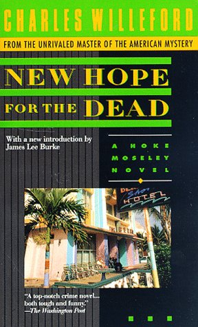 9780440218845: New Hope for the Dead
