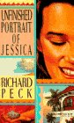 UNFINISHED PORTRAIT OF JESSICA (Laurel-Leaf Books): Peck, Richard
