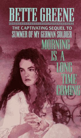 9780440218937: Morning Is a Long Time Coming