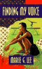 9780440218968: Finding My Voice (A Laurel-Leaf Book)