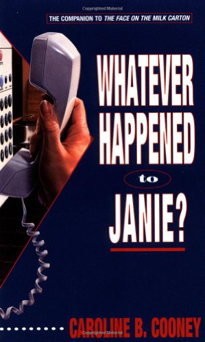 9780440219248: Whatever Happened to Janie?