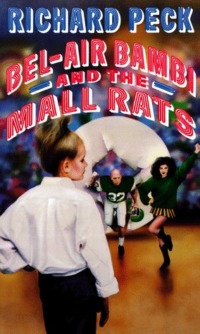 9780440219255: BEL-AIR BAMBI AND THE MALL RATS (Laurel-Leaf Books)