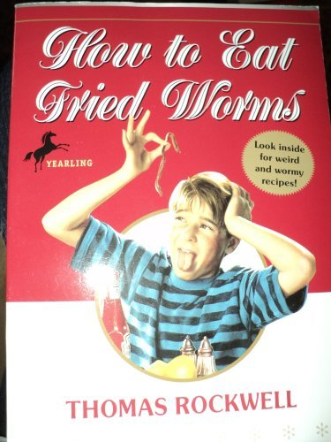 9780440219408: HOW TO EAT FRIED WORMS (A Yearling Book)