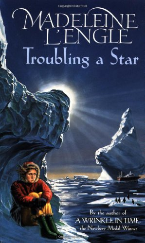 Troubling a Star: L'Engle, Madeleine
