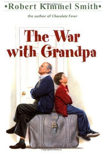 9780440219521: The War With Grandpa