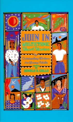 9780440219576: Join In: Multiethnic Short Stories by Outstanding Writers for Young Adults