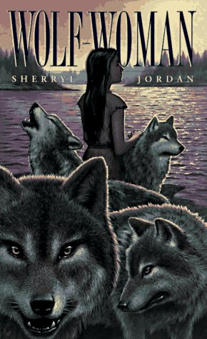 9780440219699: Wolf-Woman (Laurel-Leaf Books)