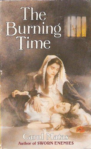 9780440219781: The Burning Time (Laurel-Leaf Books)