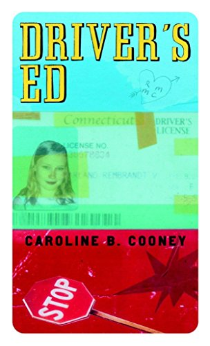 9780440219811: Driver's Ed