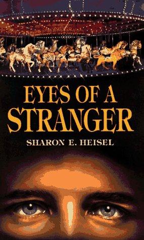 9780440219934: Eyes of a Stranger (Laurel-Leaf Books)