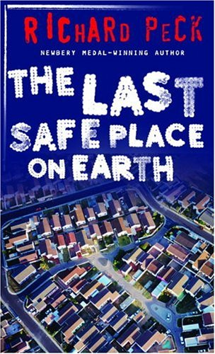 9780440220077: The Last Safe Place on Earth